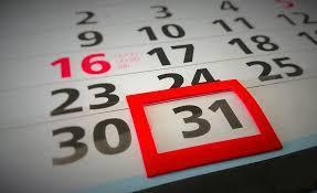Troy ISD 2020-2021 District Calendar