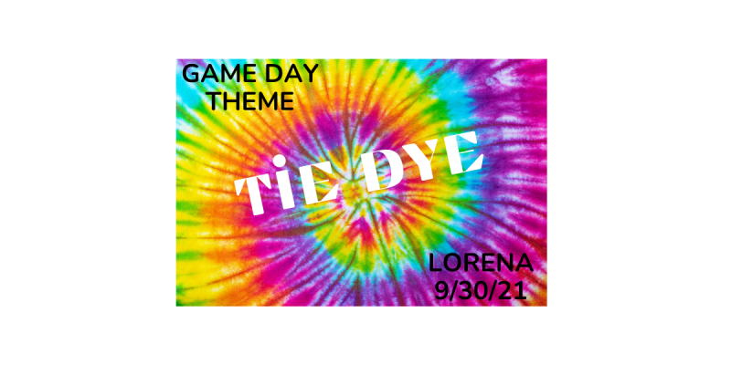 Middle School Pep Rally Themes