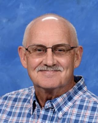 Craig Pritchett, Assistant Principal