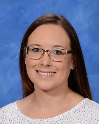Erin Henderson, Counselor