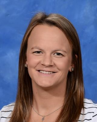 Jenny Lurati, Head MS Volleyball Coach