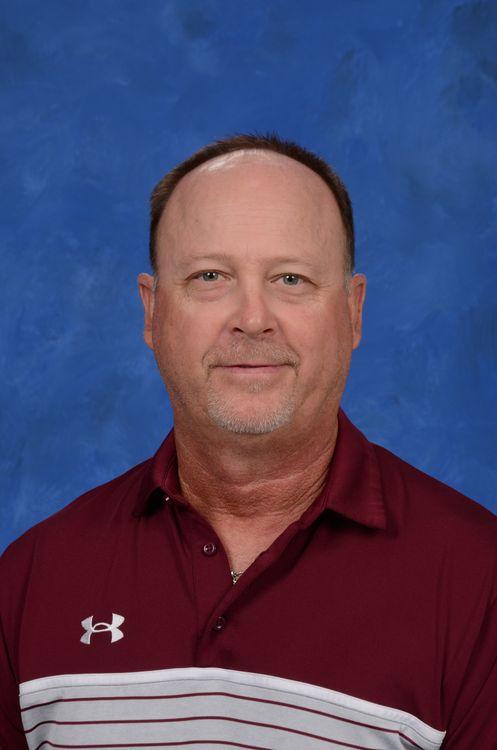 Craig Fricke, MS Basketball Coach