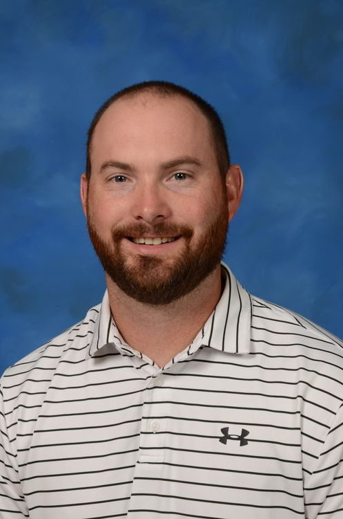 Logan Rawls, MS Basketball Coach