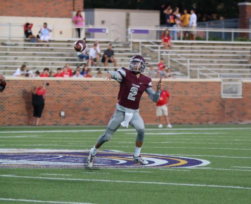 Troy High School Football Photos