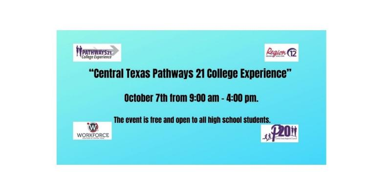 Central Texas Pathways 21 College Experience
