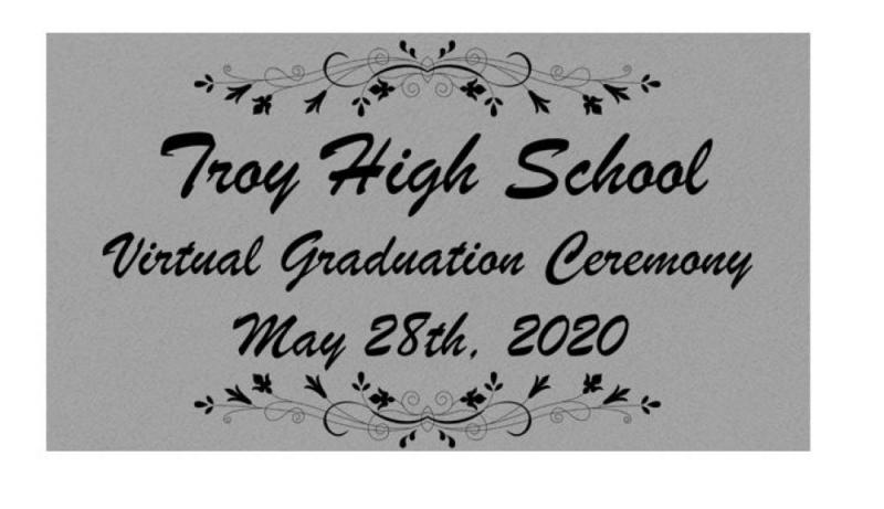 THS Virtual Graduation Ceremony Video