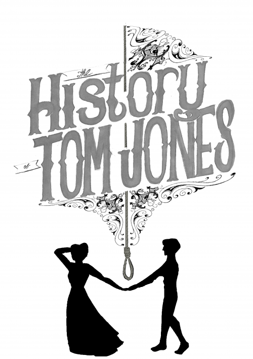 History of Tom Jones logo