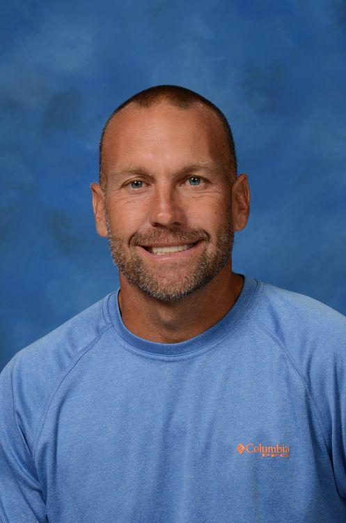 Steve Sebesta, Head Baseball Coach