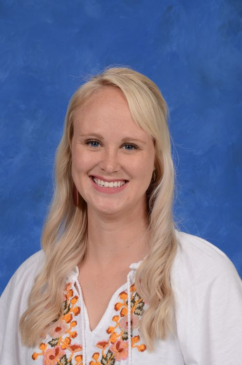 Shayla Rawls, Assistant Volleyball