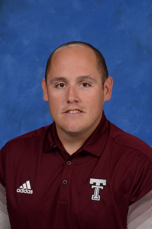 Andrew Hines, Assistant Coach