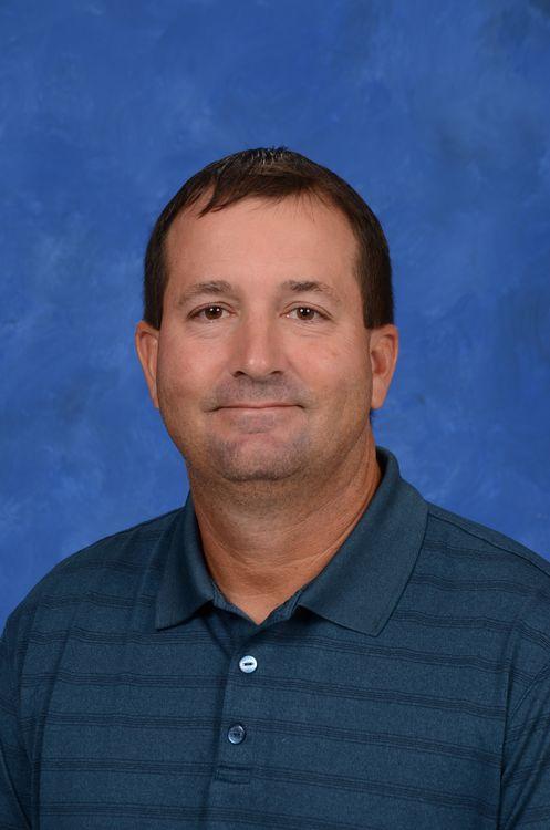 Stephen Hermesmeyer, Head Football Coach/Athletic Director