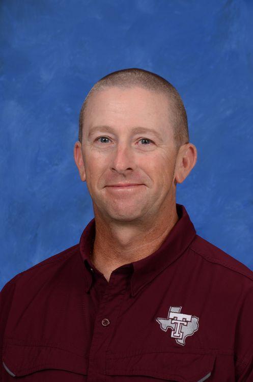 Kyle Allred, Head Coach