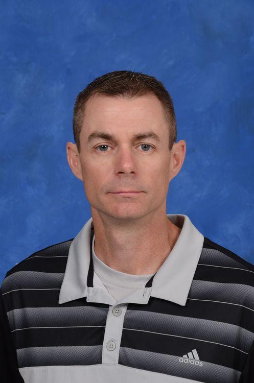 Robert Kirkland, Assistant MS Boys Coach Track