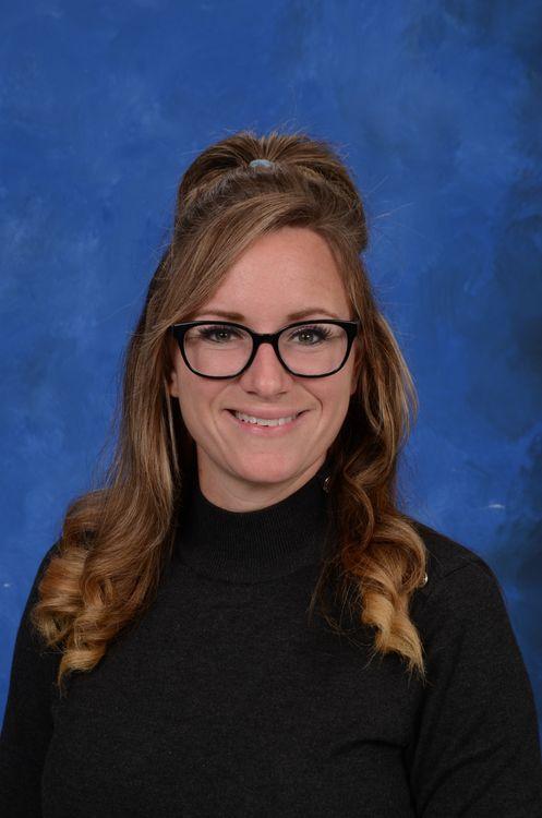 Elizabeth Mokler, Assistant Softball Coach