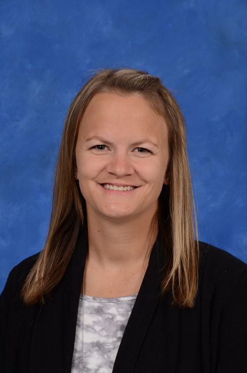 Jennifer Lurati, MS Basketball Coach