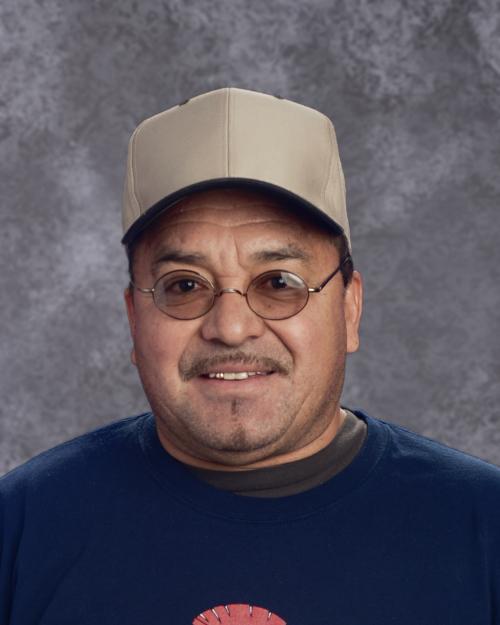 Mr. Jose Infante