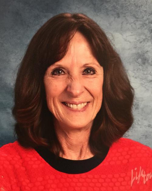 Mrs. Steinbrink