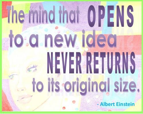 Words of the Wise (Einstein)