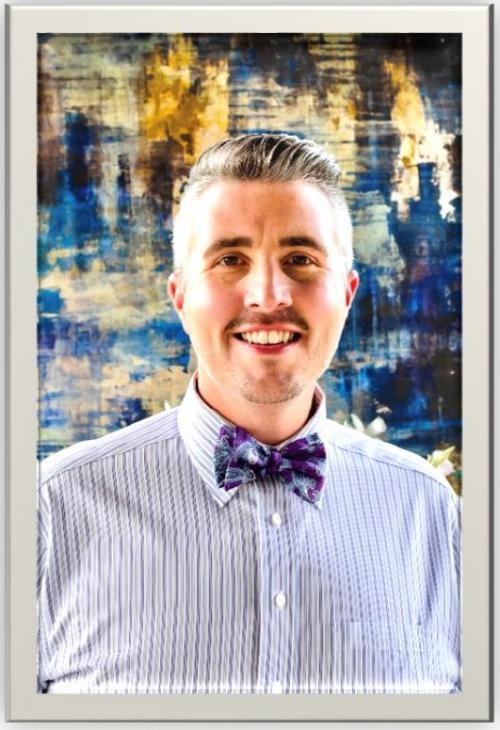 Beauregard Middle School Principal of the Year
