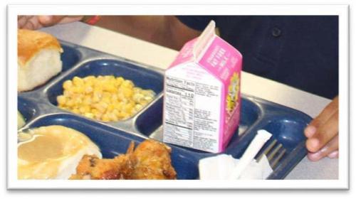 School Lunch Week 2021
