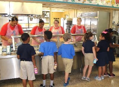 BPSB Meal Assistance Program