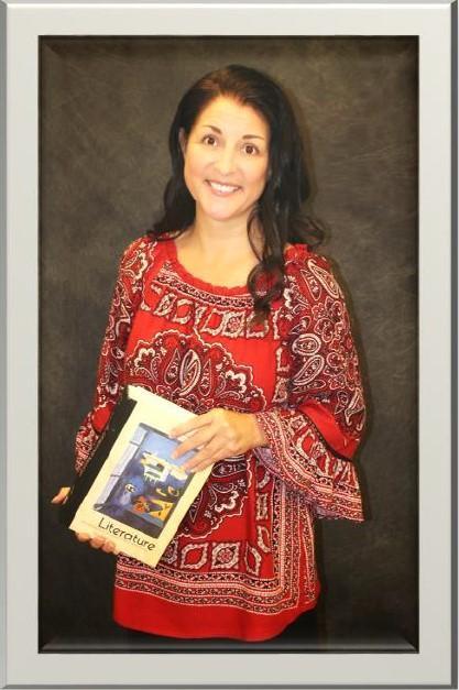 BPSB Teacher of the Year - Stout