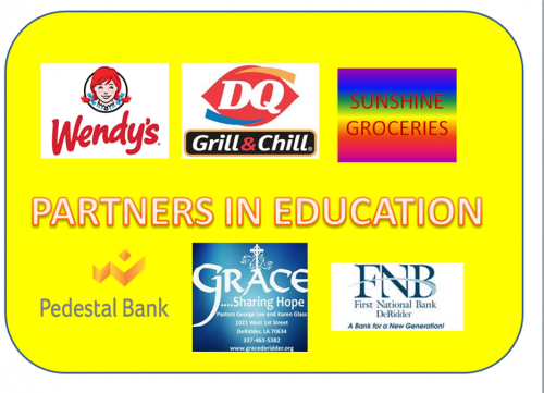 Carver Elementary Partners in Education