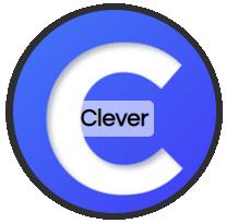 Clever Login Logo
