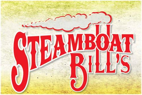 Steamboat Bill's logo
