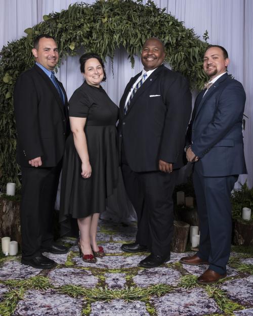 DHS Admin Team