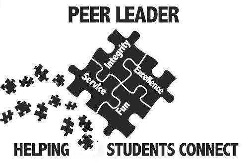 Peerleaders logo