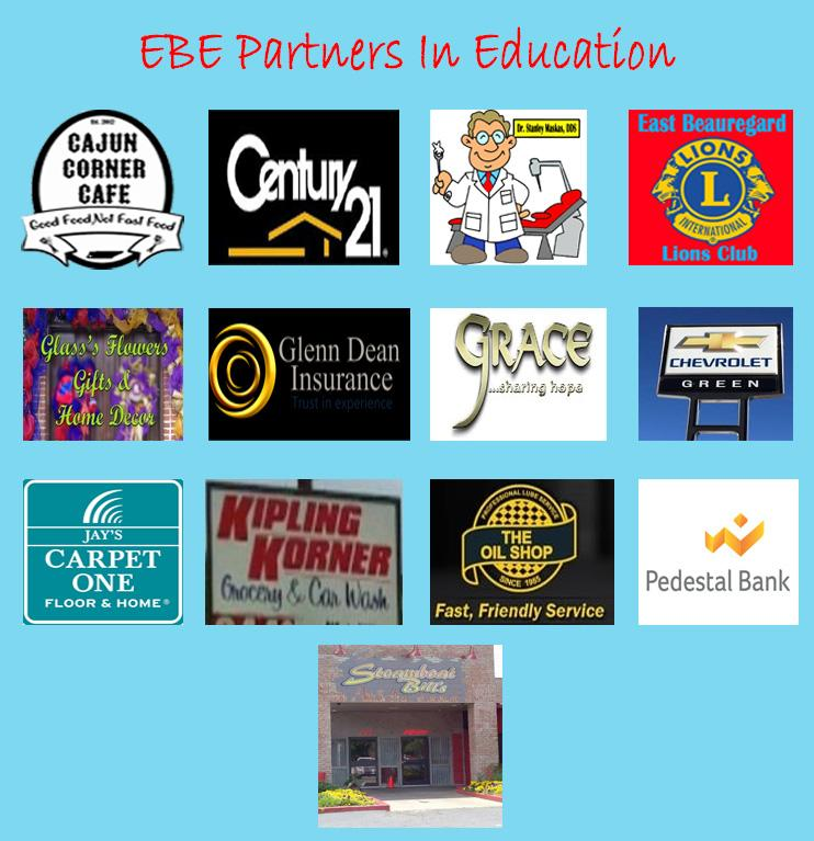 EBE Partners In Education
