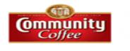 Community Coffee Labels