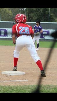 EBHS Softball