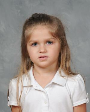 PreK November Students of the Month