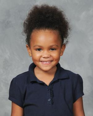 PreK February Students of the Month