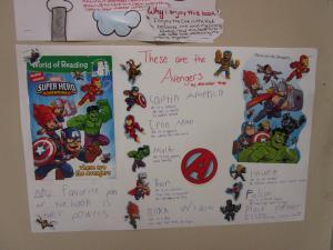 Read Across America Poster