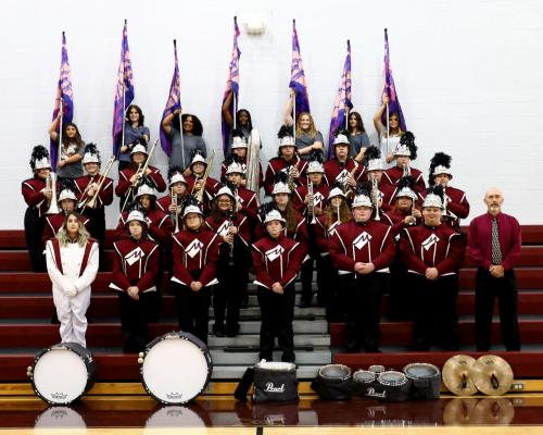 2021-2022 Band