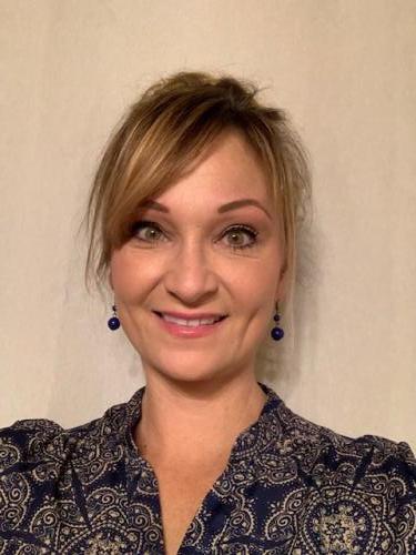 Teacher Profile Picture