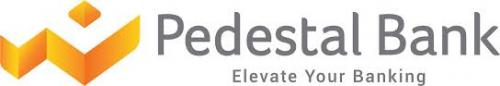 pedestal logo