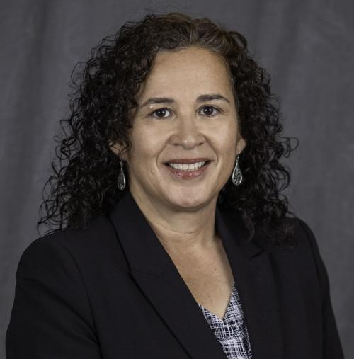 Rebecca McCutchen - Superintendent