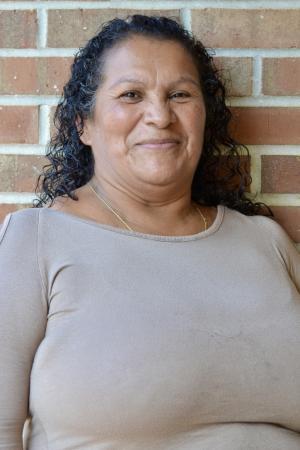 Argueta Teresa photo