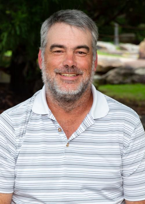 Craig Neumeier