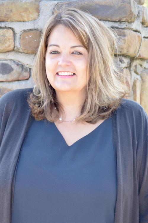 Gina Russenberger
