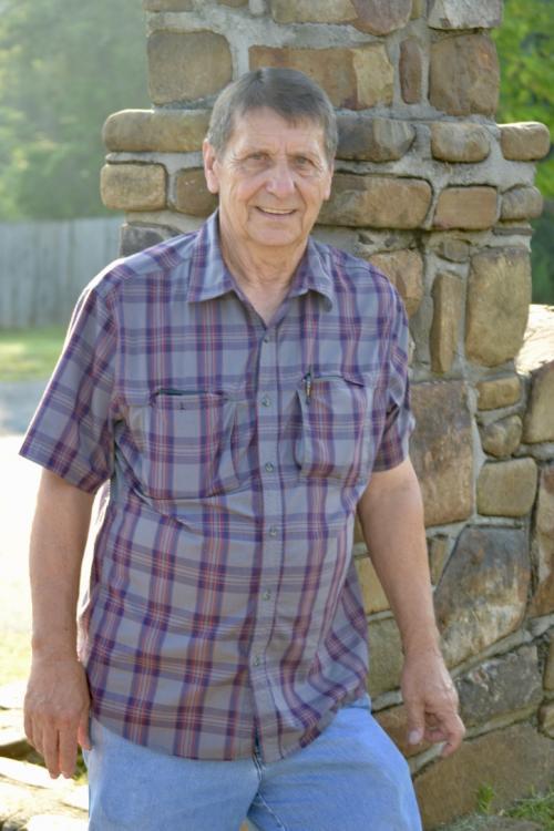 Randy Shaw