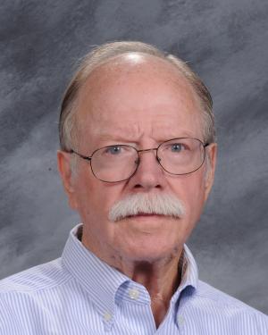 Bishop Richard photo