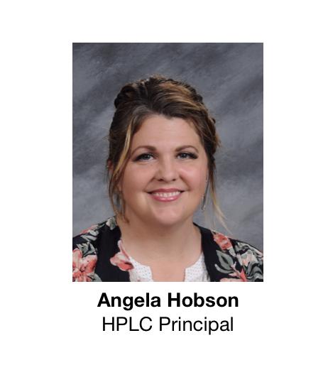 Angela Hobson