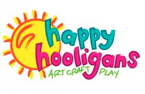 Happy Hooligans Art Link