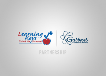 Learning Keys Partners with Gabbart Communications