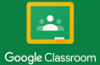 Image that corresponds to Google Classrooom - all sites